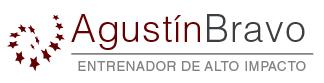 logo Agustín Bravo - Entrenador de Alto Impacto