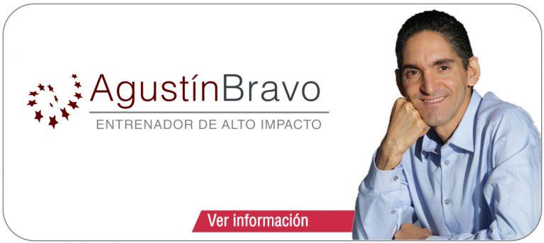 Agustín Bravo – Entrenador de Alto Impacto