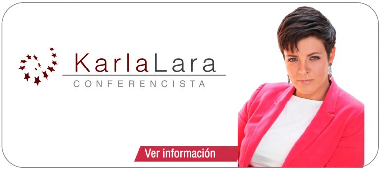Karla Lara – Conferencista