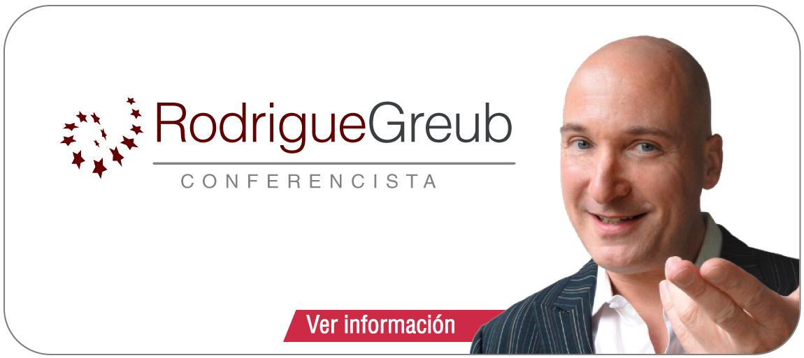 Rodrigue Greub