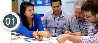 Team Building Simulacro de Negociación