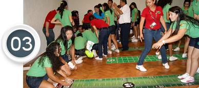 Team Building Simulacro de Ventas