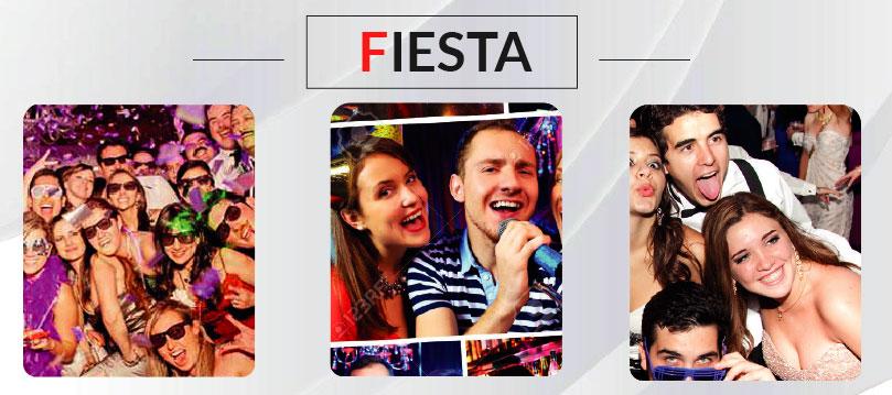 Fiesta Corporativa