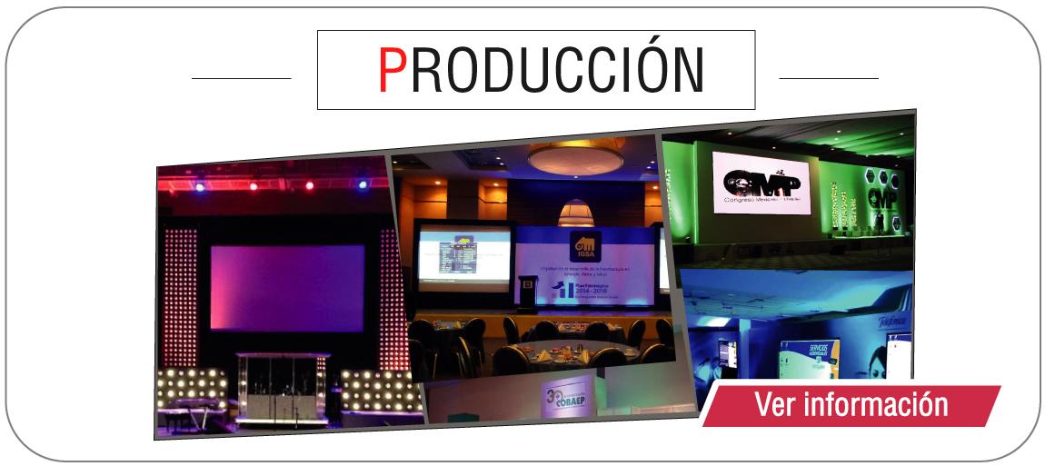 Producción Profesional