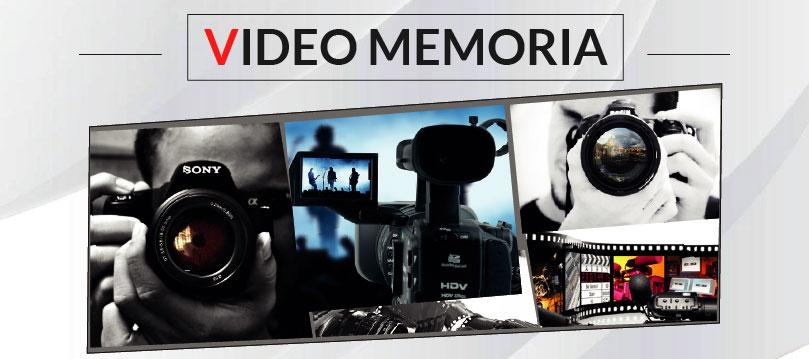 Video Memoria del Evento