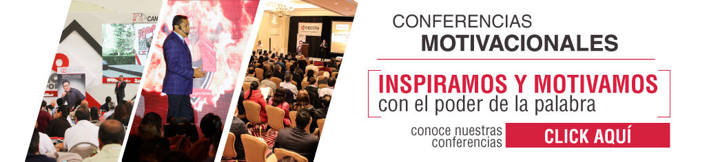 Conferencias Motivacionales