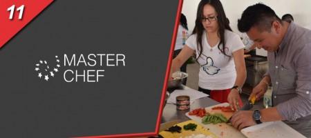 11.- Master Chef