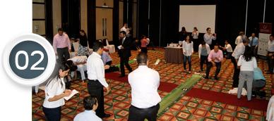 Metas Inteligentes con Coaching