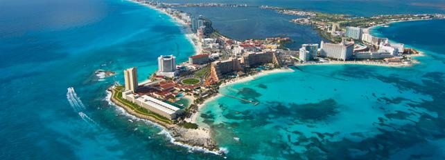 Team building en Cancún