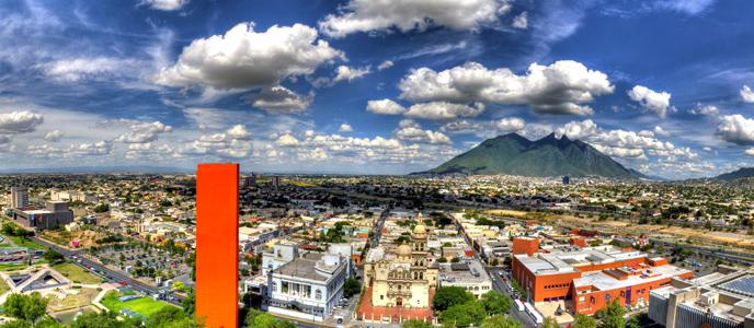 Team building en Monterrey
