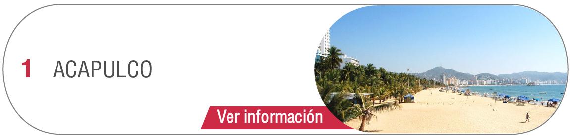 Conferencias Motivacionales en Acapulco
