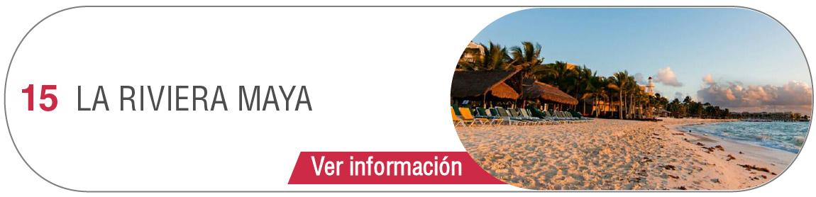 Conferencias Motivacionales en la Riviera Maya