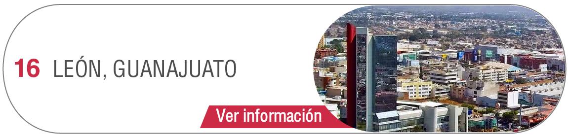 Conferencias Motivacionales en León, Guanajuato