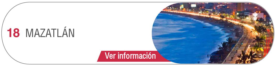 Conferencias Motivacionales en Mazatlán