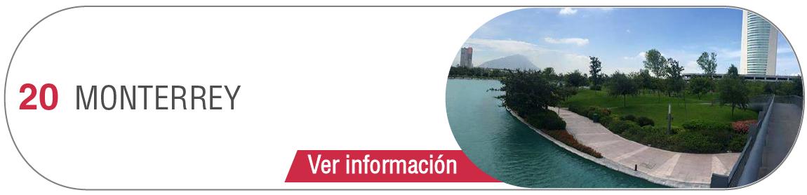 Conferencias Motivacionales en Monterrey