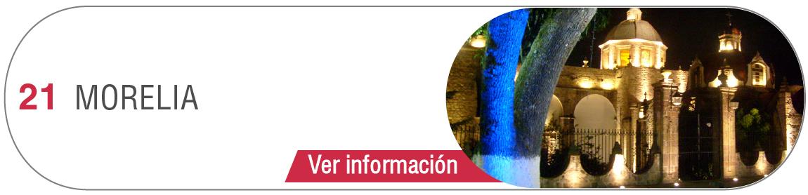 Conferencias Motivacionales en Morelia