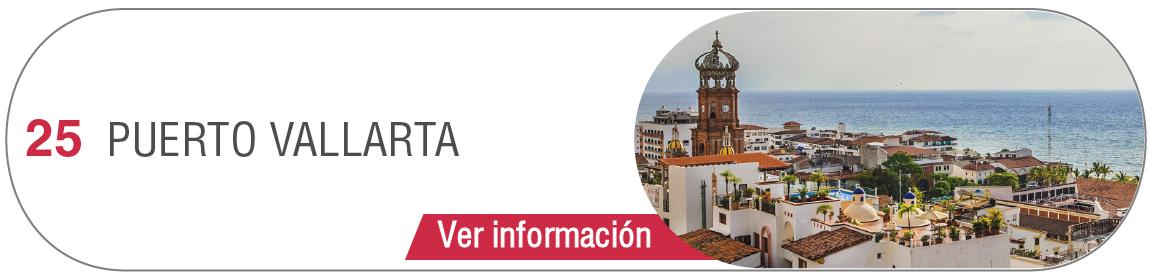 Conferencias Motivacionales en Puerto Vallarta