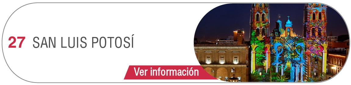 Conferencias Motivacionales en San Luis Potosí