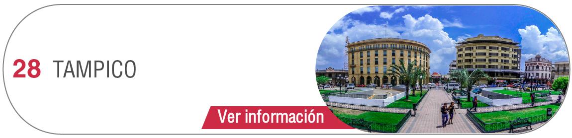 Conferencias Motivacionales en Tampico