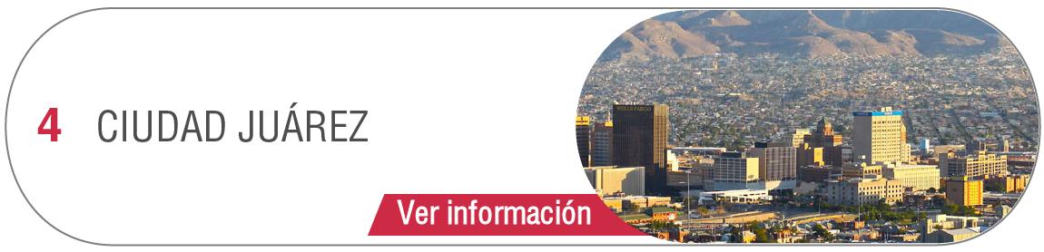 Conferencias Motivacionales en Ciudad Juárez