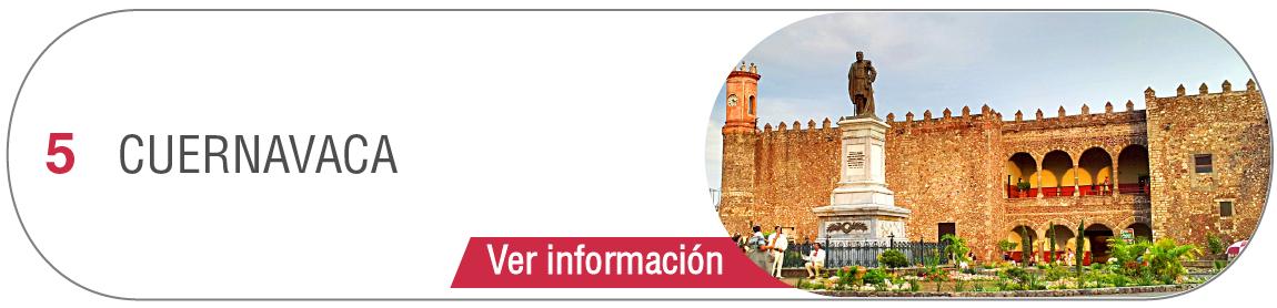 Conferencias Motivacionales en Cuernavaca