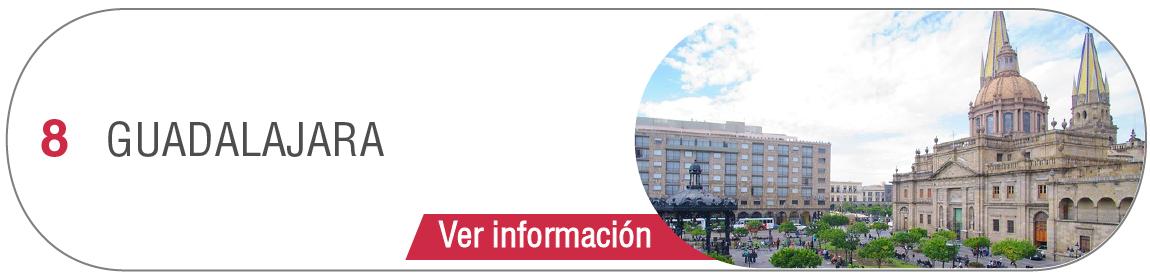 Conferencias Motivacionales en Guadalajara