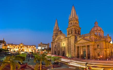 Team building en Guadalajara