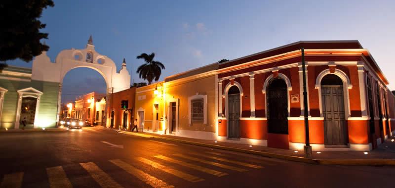 Team building en Mérida