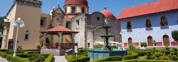 Dinámicas de Integración en Pachuca