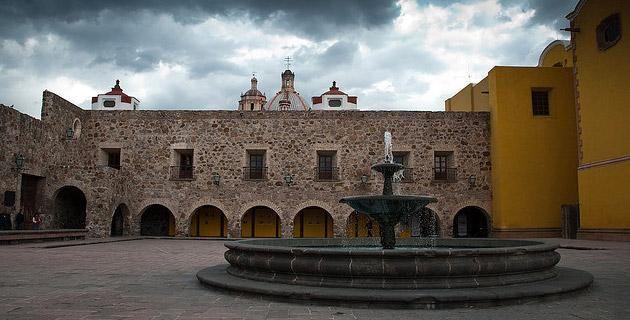 Team building en San Luis Potosí