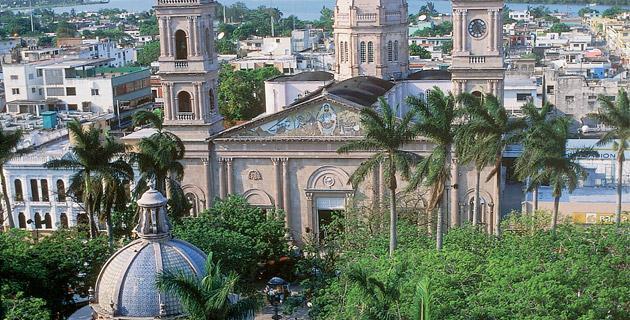 Dinámicas de Integración en Tampico