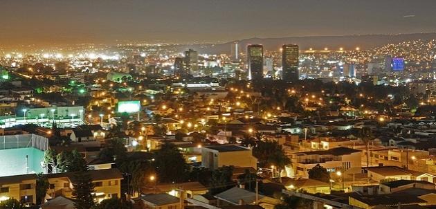 Team building en Tijuana