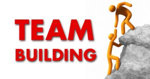 Team Building Empresarial