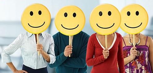 Felicidad en la Vida y Productividad