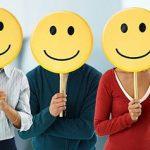 ¿Sabes que la felicidad incrementa tu productividad? Te enseñamos a ser más feliz.