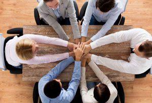 Dinámicas de Integración Empresariales