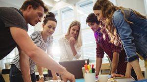 Dinámicas de Integración Empresariales y de Motivación