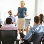 Obtén un Mejor Ambiente en el Trabajo con un Taller de Liderazgo