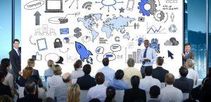 Simulacro de Negociación en las Empresas