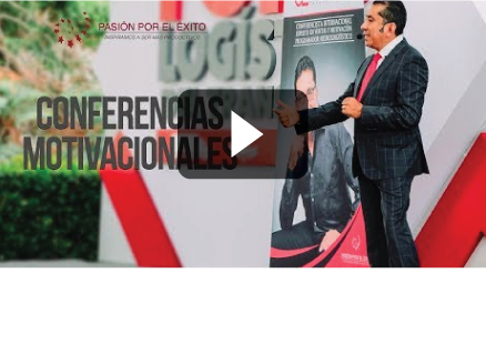 Video de Conferencias Motivacionales