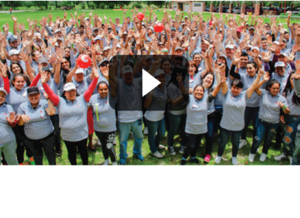 Video de Dinámicas de Integración y Team Building