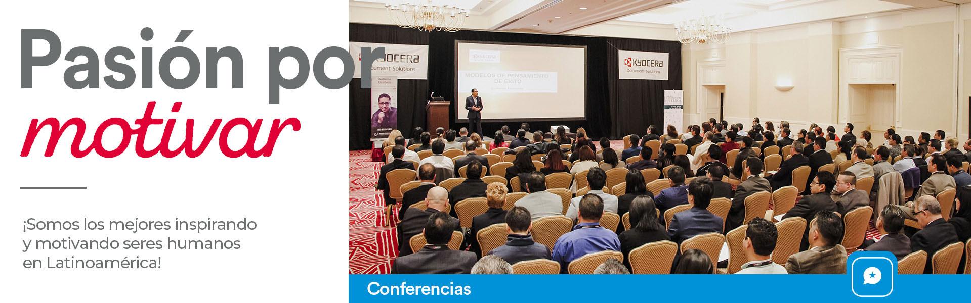 Conferencias Motivacionales En Monterrey Te Cambiarán La Vida