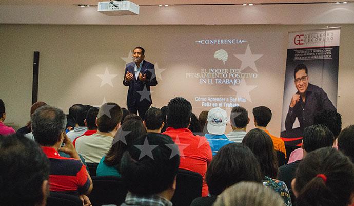 Cómo Funcionan Conferencias Motivacionales 7