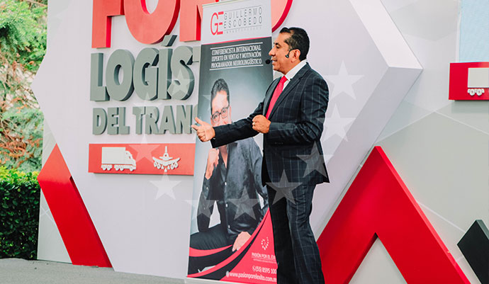 Conferencias Motivacionales para Empresas - Conferencias de Ventas 5