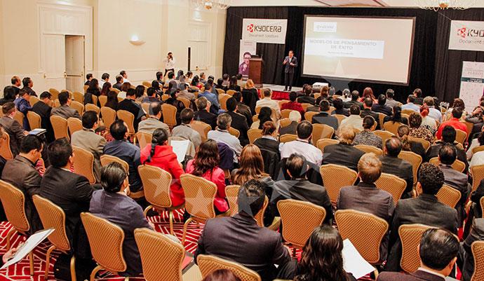 Conferencias Motivacionales para Empresas - Conferencias de Ventas 4