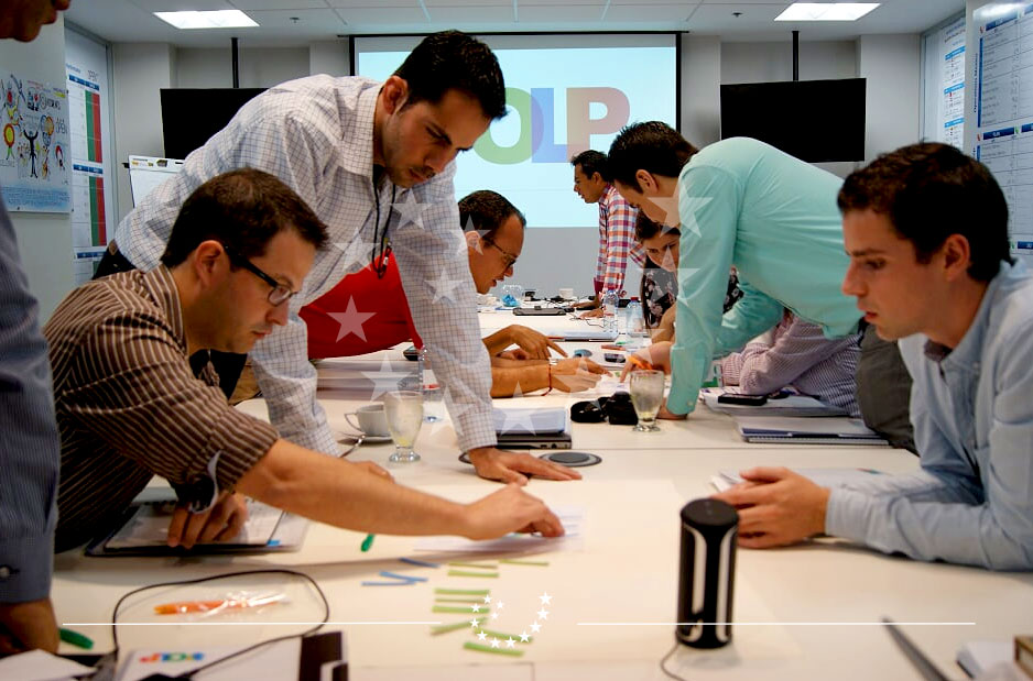 Simulacros de Ventas, Comunicación y Productividad Cómo Funciona 1