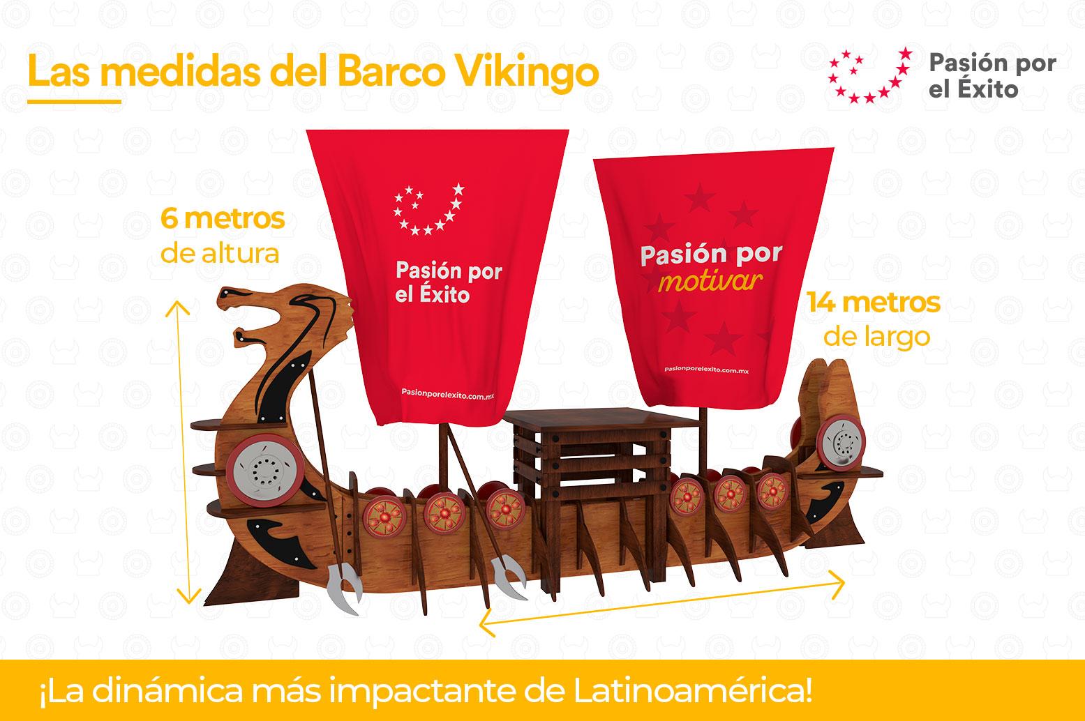 dinamica-de-integracion-y-team-building-render-barco-vikingo
